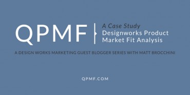 Designworks Product Market Fit Analysis: A Case Study