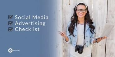 Social Media Advertising Checklist