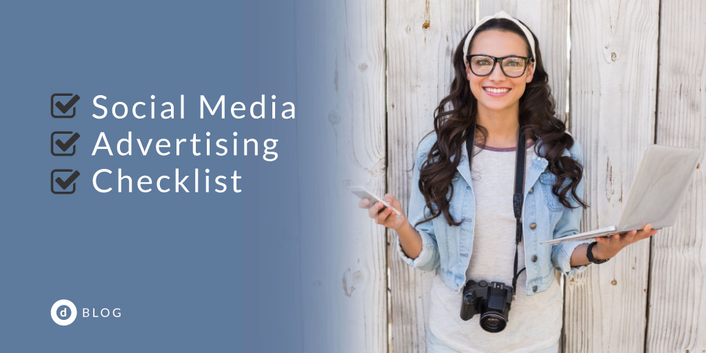 Social Media Advertising Checklist