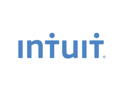 Web design for Intuit