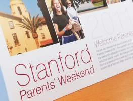 stanford print small
