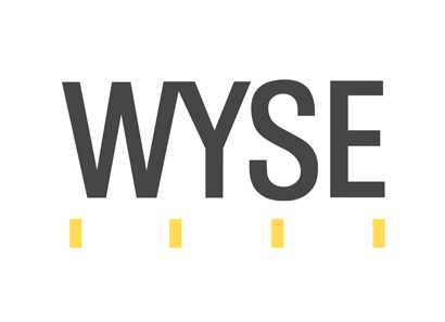 Powerpoint design for Wyse